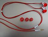 Tennmak CLARINET Hi-Fi Навушники дротові Кришталевий звук Sennheiser, фото 3