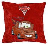 Сувенирная подушка с вышивкой, фото 3