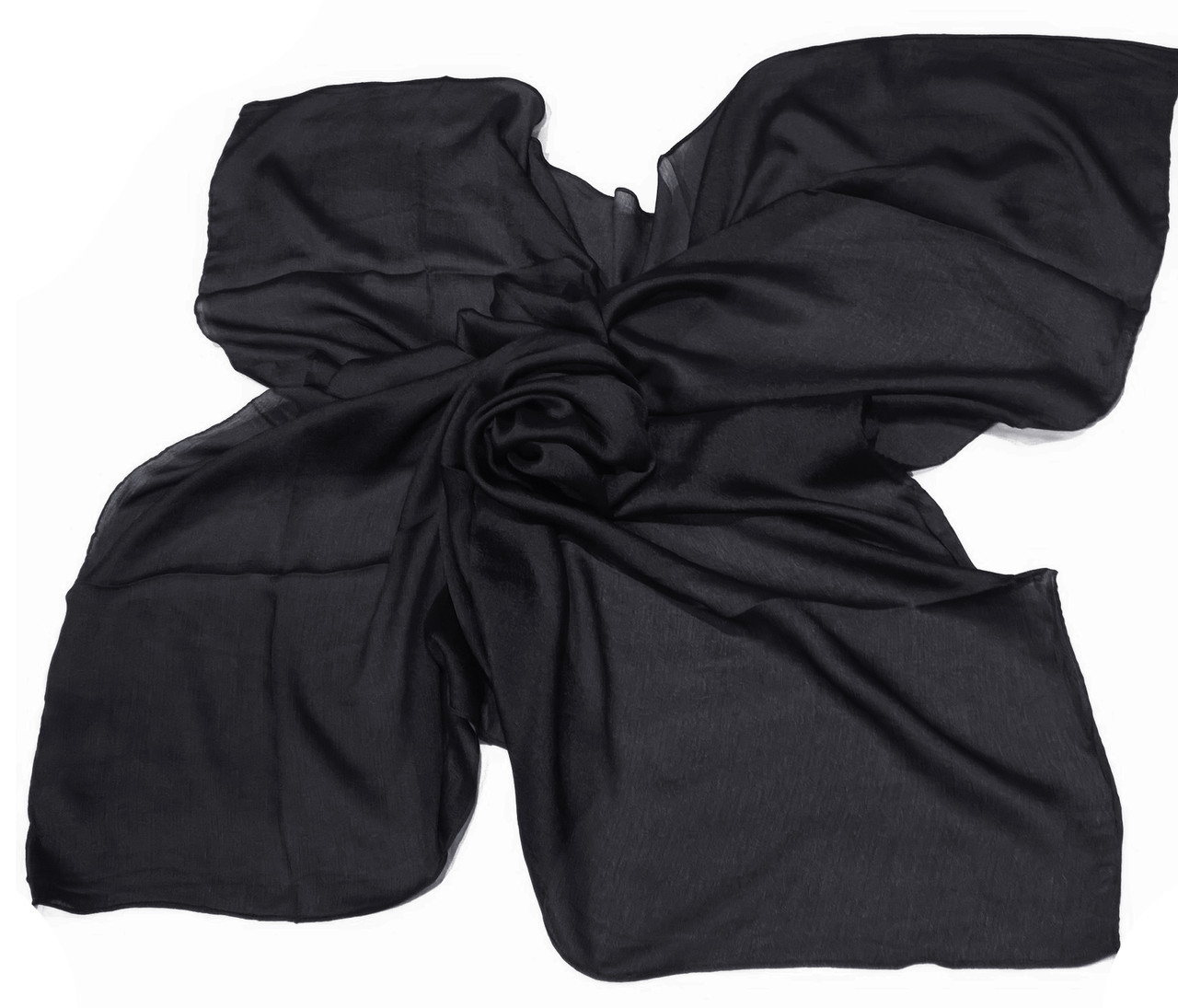 Платок Лайт, 90*90 см