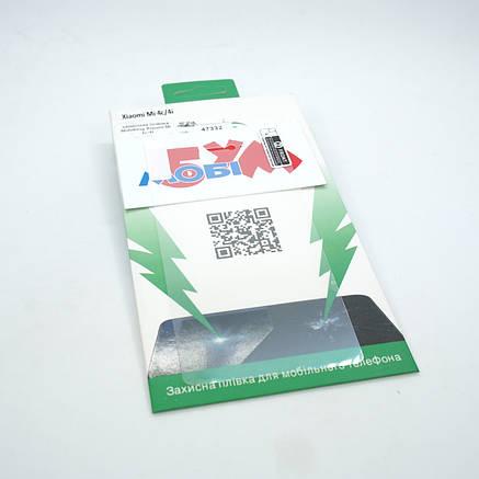 Защитная пленка Mobiking Xiaomi Mi 4c/4i, фото 2