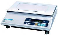 Весы фасовочные для простого взвешивания CAS AD