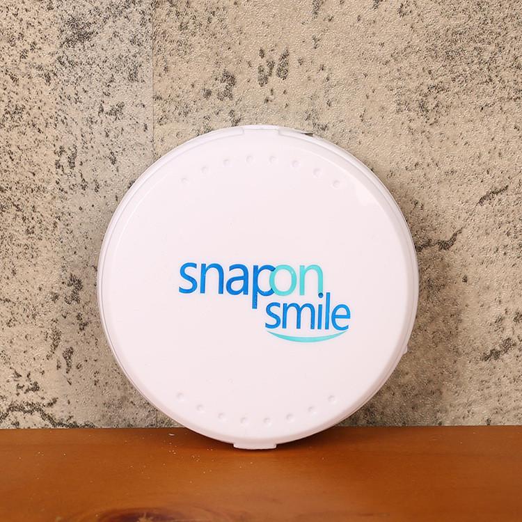 Съемные виниры Snap-On Smile комплект верх и низ