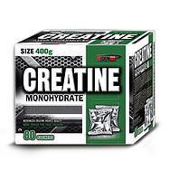 VISION Creatine Monohydrate 400g (80 порций/пакетиков по 5 грамм)
