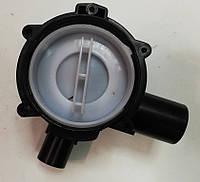 Корпус насоса с фильтром в сборе для стиральной машины Bosch Max, фото 1