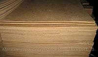 Древесно-волокнистые плиты (ДВП)