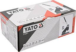 Станок для расклепки цепей бензопил YATO YT-84971, фото 2