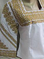Вышиванка женская, 44-46 размер, 500