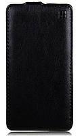 Lenovo P780 черный чехол кожаный Imuca для мобильного Леново p780