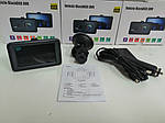 Видеорегистратор Vehicle BlackBOX DVR FullHD 5MP Ночная сьёмка, фото 2