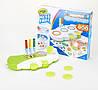 Crayola Набор для творчества Весёлые штампы Color Wonder Light Up Stamper c ароматизированными чернилами