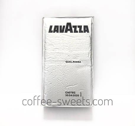 Кофе молотый Lavazza Qualità Rossa 250гр, фото 2