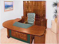 Комплект мебели Капитал (Диал ТМ)