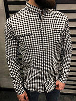1ff91cda227 Рубашки в клетку в категории рубашки мужские в Украине. Сравнить ...