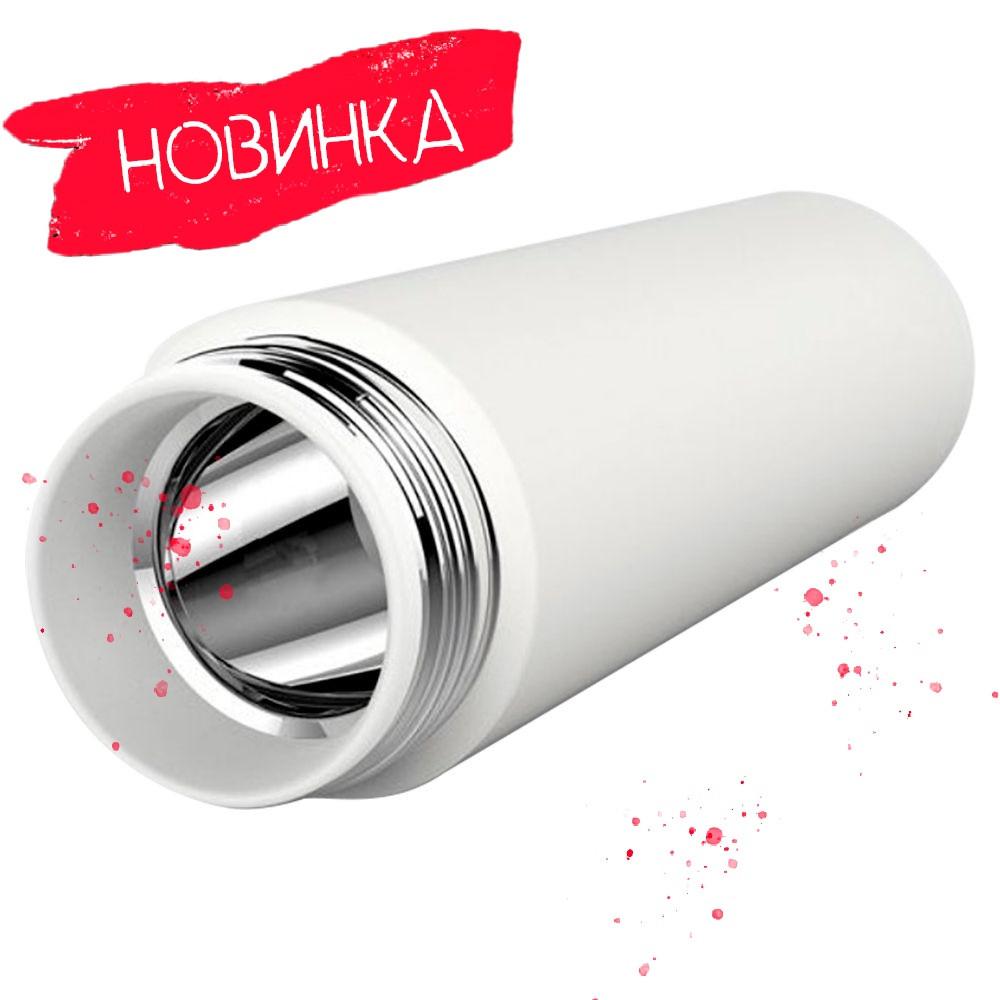 Термос Xiaomi Mijia Mi Vacuum Flask White Оригинал