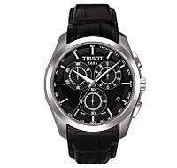 Мужские часы TISSOT COUTURIER, фото 1