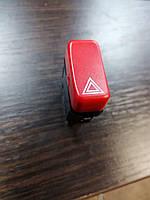 Кнопка аварийки Mercedes Atego Actros 814, фото 1