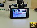 Vehicle Blackbox DVR FULL HD 1080 Видеорегистратор, фото 9