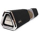 Беспроводная портативная Bluetooth колонка Hopestar A3 черная 140058, фото 4
