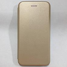 Чехол Huawei Y7 2018 Gold Level