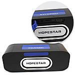 Портативная акустическая Bluetooth колонка Hopestar H29 черная 140082, фото 3