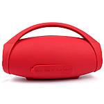 Портативная акустическая Bluetooth колонка Hopestar H32 красная 140083, фото 4