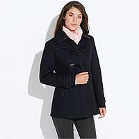 Пальто Geox W5415C DK NAVY LT CARROT 48 Синий (W5415CDNVLC) 68c9f03fd1f46