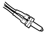 Запобіжник Ultraflex Х12