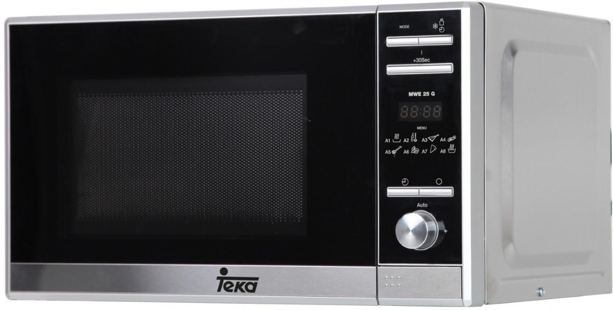 Микроволновка  Teka MWE 225 G Inox