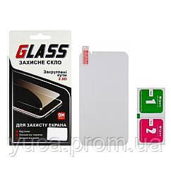 Защитное стекло для MEIZU 16th (0.3 мм, 2.5D) Люкс