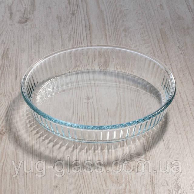 Форма для запекания круглая