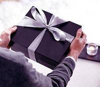 Какая позолоченная бижутерия подходит на подарок мужчине?