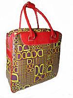Женская молодежная сумка polo