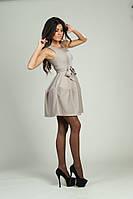 Платье молодежное  452  аи