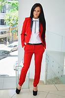 Элегантный женский костюм, фото 1
