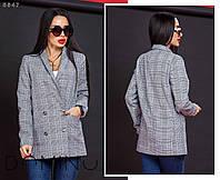 Пиджак женский норма АМБ390, фото 1