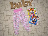 Ползунки для новорожденных Кулир Размер 22(44) Повзунки для новонароджених Кулір Розмір 22(44)