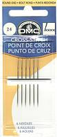 Иглы DMC для вышивки крестиком №24