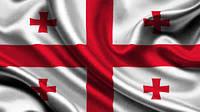 Флаг Грузии, фото 1
