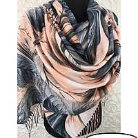 Модель: Женские палантины  Размеры (ДxШ) см: 180 x 70  Состав: кашемир. Производитель: Турция. ВАЖНО: цвет на