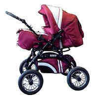 Детская коляска Rover 09/16, Trans Baby