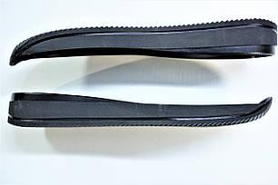 Подошва для обуви С151 черная р,38-41, фото 2