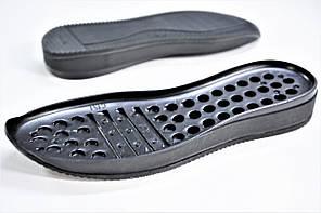 Подошва для обуви С151 черная р,36-41, фото 2