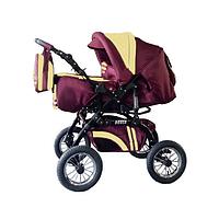 Детская коляска Rover 09/24, Trans Baby