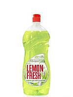 Гель для миття посуду Lemon Fresh 1.5 л
