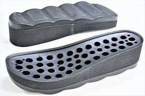 Подошва для обуви С228 черная р,36-41, фото 2