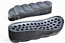 Подошва для обуви С228 черная р,36,39-41, фото 2
