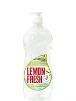 Гель для мытья посуды Lemon Fresh 1.5 л