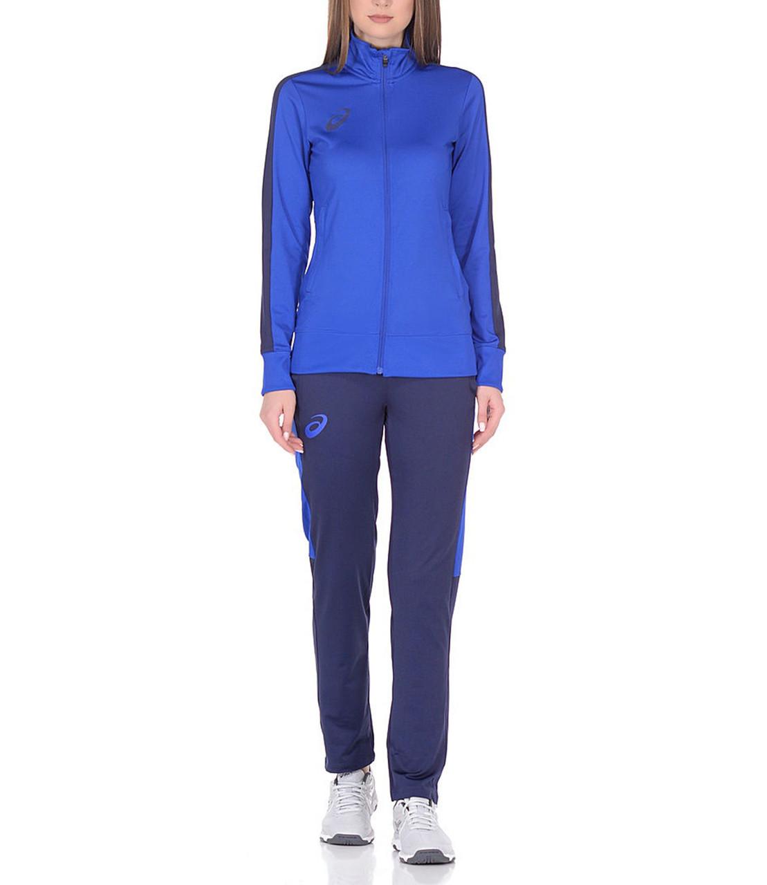 Спортивный костюм Asics Poly Suit (Women) 156865 0805