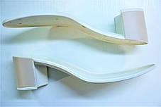 Подошва для обуви С527 бело-бежеваяая р,36-41, фото 3