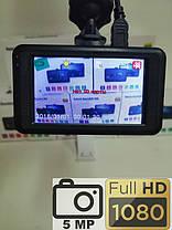Видеорегистратор для авто Vehicle Blackbox DVR Full HD 1080p , фото 2